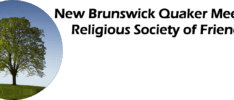 New Brunswick Quakers banner